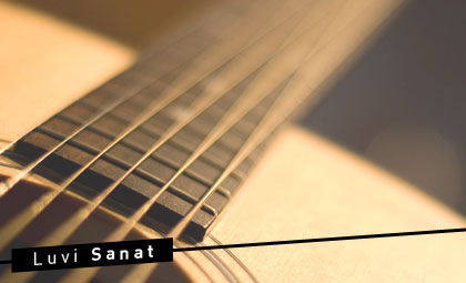 gitar kursu İzmir