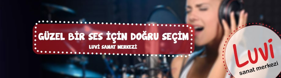 Şan Dersi İzmir | Sesinin Güzelliğine Güzellik Katacak