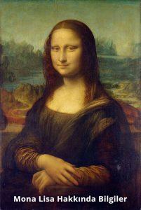 Mona Lisanın bilinmeyenleri