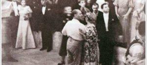 Atatürk Dans